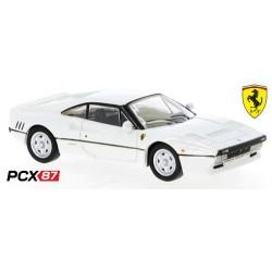 Ferrari 288 GTO (1984) blanche - Gamme PCX87