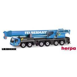 """Grue Liebherr LTM 1300 6-2 """"Felbermayr"""""""