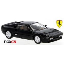 Ferrari 288 GTO (1984) noire - Gamme PCX87