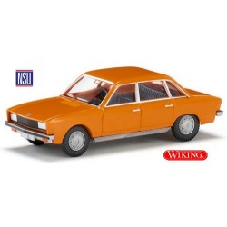 NSU K70 berline (1969) orange