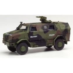 "Engin blindé ATF Dingo 2 ""Bundeswehr / Military Police (version camouflée)"