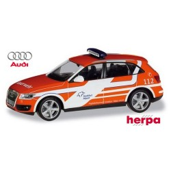 """Audi Q5 ELW """"Fraport"""""""