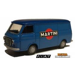 """Fiat 238 fourgonnette (1967) """"Martini"""""""