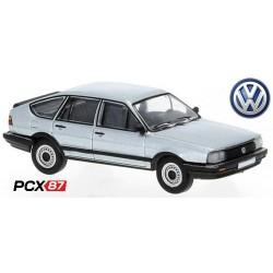 VW Passat (B2 -1980) berline 5 portes gris métallisé - Gamme PCX87