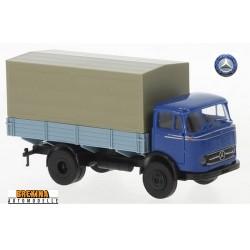 MB LP 328 camion bâché sans déco - série eco