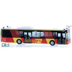 """MAN Lion's City bus de secours """"Fw Kreis Offenbach"""""""