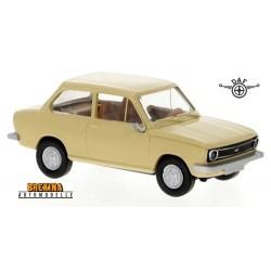 Daf 66 berline 2 portes beige (1975)