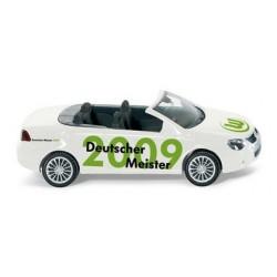 """VW Eos cabriolet ouvert """"2009"""" (Promotionnel)"""