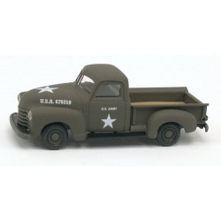 """Chevy Pick-Up """"Us Army"""""""