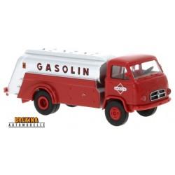 """Borgward B 655 camion citerne (1959) """"Gasolin"""""""