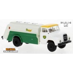 "MAN 635 camion citerne ""BP"" (1960)"