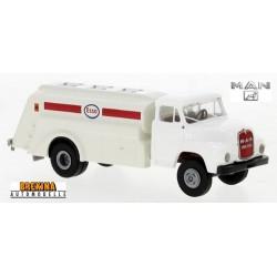 "MAN 635 camion citerne ""Esso"" (1960)"