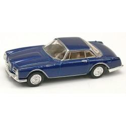 Facel Vega II coupé 1961 bleu foncé