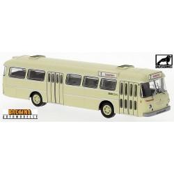 "Büssing Senator 12 D (1963) autobus ""Wuppertal"""