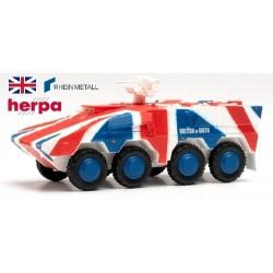 """GTK Boxer """"British Army"""" (modèle de présentation)"""