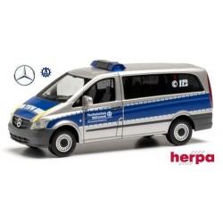 """MB Vito minibus """"THW Dillenburg"""""""