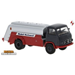 "Borgward B 655 camion citerne (1959) ""Mobil"""