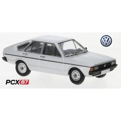 VW Passat (B1 -1977) berline 5 portes grise métallisée - Gamme PCX87