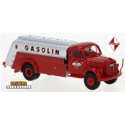 "Borgward B 4500 camion citerne (1950) ""Gazoline"""