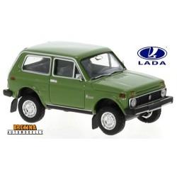Lada Niva 1600 verte (1976)