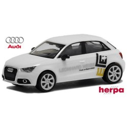 "Audi A1 Sportback 5 portes ""Leonhard Weiss"""