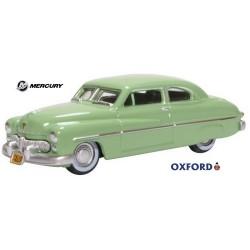Mercury 1949 Bermuda vert clair