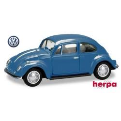 VW Cox 1969 bleu brillant