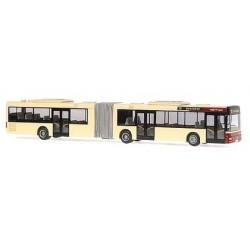 MAN NG 313 bus articulé Klagenfurt V. (Austria)