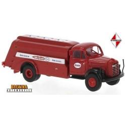 """Borgward B 4500 camion citerne (1950) """"Esso"""""""