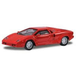Lamborghini Countach (1989) rouge