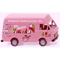 "VW LT 28 marchand ambulant ""Gelati Venezia"" (Pavillon ouvrant)"