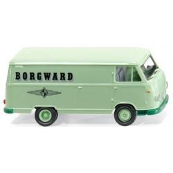 Borgward B 611 fourgonnette 1957-62