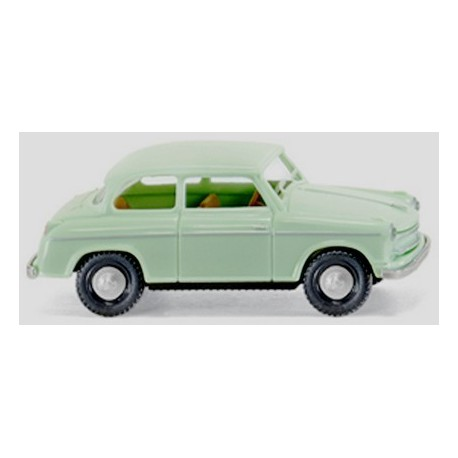 Lloyd Alexander 600 vert clair 1958