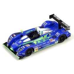 Pescarolo P01-Judd - n° 16 - Le Mans 2008
