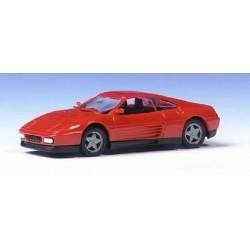 Ferrari 348 TB rouge