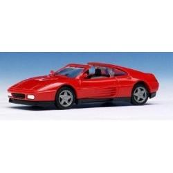 Ferrari 348 TS rouge