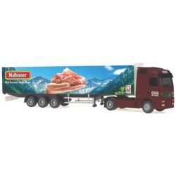 MB Actros LH (Cavegn) + semi-rqe fourgon Malbuner (CH)