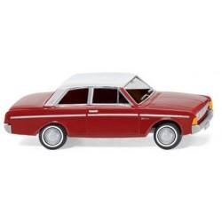 Ford Taunus 20M 2 Portes 1964-67