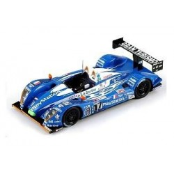 Pescarolo 01-Judd - n° 17 - Le Mans 2007