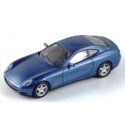 Ferrari 612 Scaglietti bleu métallisé