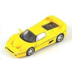 Ferrari F50 berlinetta jaune
