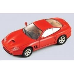 Ferrari 575M Maranello rouge