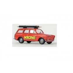 VW 1500 Varaint + échelle Circus Krone