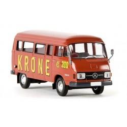 "MB L 206 D minibus Circus Krone ""200"""