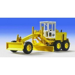 Niveleuse O&K G 16-8 (jaune)