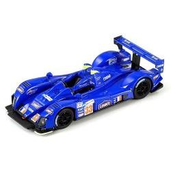 Zytek 075/2 n° 33 - Le Mans 07