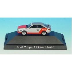 """Audi Quattro Coupé S2 """"SMS"""" - PC"""