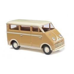 DKW minibus bicolore
