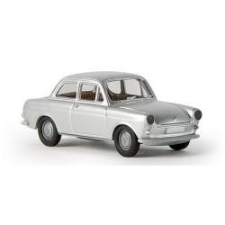 VW 1500 Berline gris métallisé