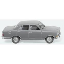 Opel Kadett B berline 1965 gris souris